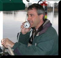 Click on Captain Mike for       Bull River Cruises